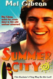 Summer City (1977) Coast of Terror