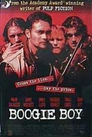 Boogie Boy (1998)