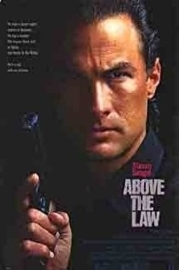 Above the Law (1988) Alternatieve titel: Nico