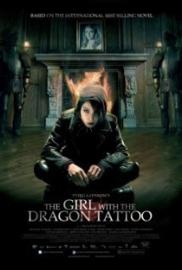 Män som hatar kvinnor (2009) Millennium: Mannen Die Vrouwen Haten, The Girl with the Dragon Tattoo