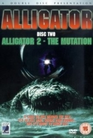 Alligator II: The Mutation (1991) Alligator 2