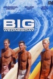 Big Wednesday (1978) California Surf