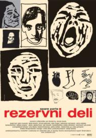 Rezervni Deli (2003) Spare Parts