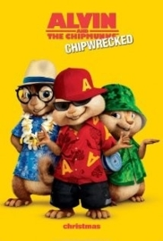 Alvin and the Chipmunks: Chip-Wrecked (2011) Alvin & the Chipmunks 3, Alvin en de Chipmunks 3