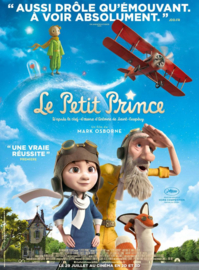 Le Petit Prince (2015) The Little Prince | De Kleine Prins