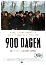 900 Dagen (2011) 900 Days