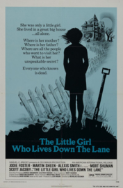 The Little Girl Who Lives Down the Lane (1976)