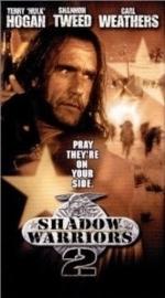 Assault on Death Mountain (TV 1999)  Shadow Warriors II: Hunt for the Death Merchant (original title)