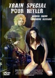 Train Spécial pour SS (1977) Hitler's Last Train, Special Train for Hitler, Helltrain, Love Train for SS, Captive Women 5: Mistresses of the 3rd Reich