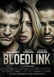 Bloedlink (2014) Reckless