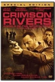 Les rivières pourpres II - Les anges de l`apocalypse (2004) Crimson Rivers 2: Angels of the Apocalypse, Les Rivières Pourpres 2: Les Anges de l`Apocalypse