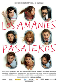 Los Amantes Pasajeros (2013) I'm So Excited