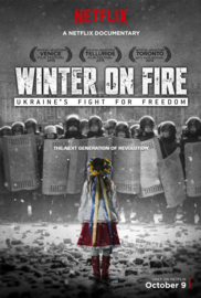 Winter on Fire (2015) Winter on Fire: Ukraine's Fight for Freedom
