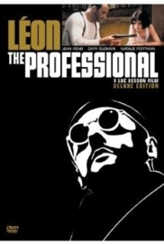 Léon (1994) The Professional, The Cleaner, Leon