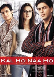 Kal Ho Naa Ho (2003) New-York Masala | Tomorrow May Never Come