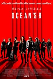 Ocean's Eight (2018) Ocean's 8