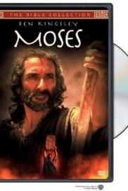 Moses (1995) The Bible: Moses, Mozes, De Bijbel: Mozes