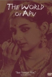 Apur Sansar (1959) The World of Apu