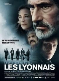 Les Lyonnais (2011) A Gang Story