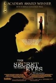 El secreto de sus ojos (2009) The Secret in Their Eyes, The Secret of Her Eyes