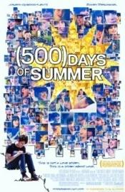 (500) Days of Summer (2009) 500 Days of Summer