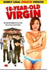 18 Year Old Virgin (Video 2009)