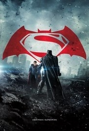 Batman v Superman: Dawn of Justice (2016) Dawn of Justice