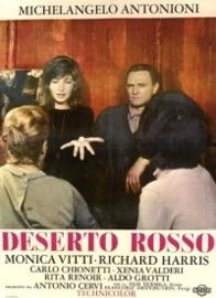 Il deserto rosso (1964) Red Desert