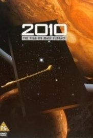 2010 (1984) 2010: The Year We Make Contact