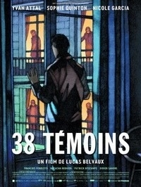38 témoins (2012) 38 Witnesses, One Night, 38 temoins