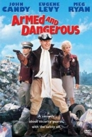 Armed and Dangerous (1986)