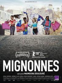 Mignonnes (2020) Cuties
