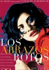 Los Abrazos Rotos (2009) Broken Embraces