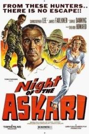 Albino (1976) The Night of the Askari, Whispering Death, Death in the Sun