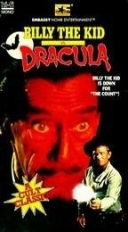 Billy the Kid vs. Dracula (1966) Billy the Kid vs. Dracula