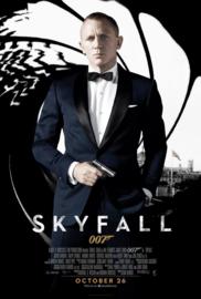 Skyfall (2012) Sky Fall