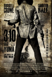 3:10 to Yuma (2007) Three Ten to Yuma