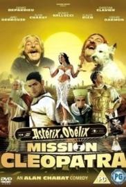 Astérix & Obélix: Mission Cléopâtre (2002) Asterix & Obelix: Missie Cleopatra, Asterix and Obelix Meet Cleopatra