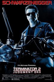 Terminator 2: Judgment Day (1991) T2 - Terminator 2: Judgment Day | Terminator 2: 3D