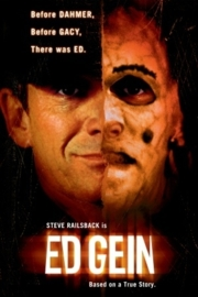 In the Light of the Moon (2000) Ed Gein