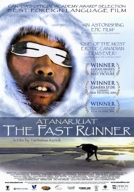 Atanarjuat (2001) Atanarjuat: The Fast Runner