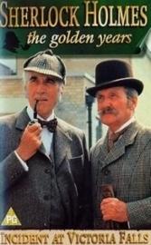 Incident at Victoria Falls (1992) Sherlock Holmes and the Incident at Victoria Falls, Sherlock Holmes: Incident at Victoria Fall...