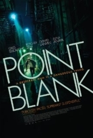 À bout portant (2010) Point Blank