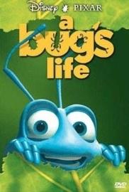 A Bug`s Life (1998) Een Luizenleven