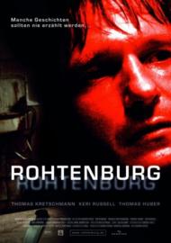 Rohtenburg (2006) Grimm Love