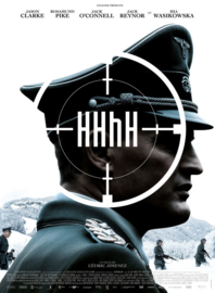 HHhH (2017) The Man with the Iron Heart | HhhH - The Man with the Iron Heart