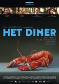 Het Diner (2013) The Dinner