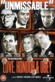 Love, Honour and Obey (2000)