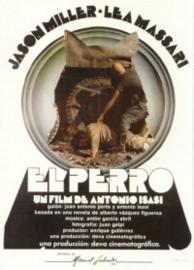 El Perro (1979) De Genadeloze Achtervolging