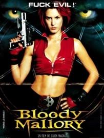 Bloody Mallory (2002)